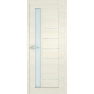 Двері міжкімнатні Оміс Cortex 09 bianko line 800х2000 мм