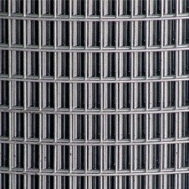 Сетка сварная 1.4x12x12 мм 1 м оцинкованная