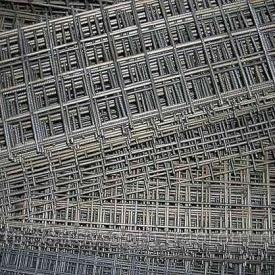Сетка сварная Армопояс 4х110х110 мм 1х2 м
