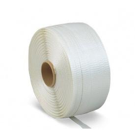 Лента полиэстеровая Кайлас-СМ 0,8х12 мм