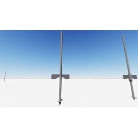 Антихит ОГ57 200х300 мм