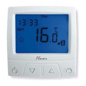 Терморегулятор для теплої підлоги Nexans MILLITEMP CDFR-003