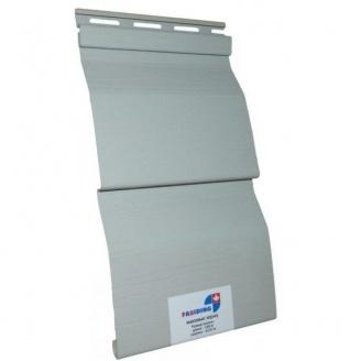 Виниловый сайдинг FaSiding Маковые зерна 3850*255 мм