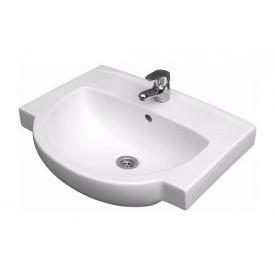 Умывальник мебельный KOLO FREJA 460х550х150 мм (L71955)