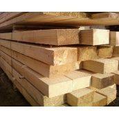 Кроква дерев'яне 70x150x6000 мм