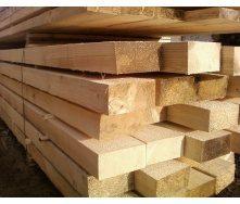 Стропило деревянное 70x150x6000 мм