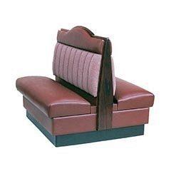 М'які меблі для horeca