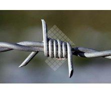 Колючий дріт 2,0 мм
