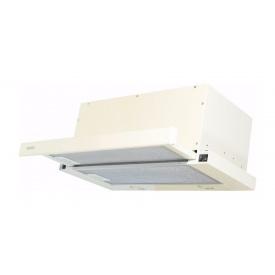 Вытяжка кухонная ELEYUS STORM 1200 LED SMD 60 BG