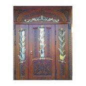 Дверь входная Броневик Премиум 301
