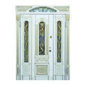 Дверь входная Броневик Премиум 304