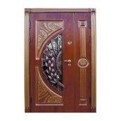Дверь входная Броневик Премиум 219 полуторная