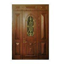 Дверь входная Броневик Премиум 306