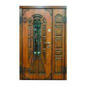 Двері вхідні Броньовик 205 полуторні