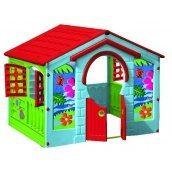 Дитячий ігровий будиночок PalPlay Фермерський 130х111х115 см