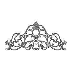 Ковані декоративні елементи