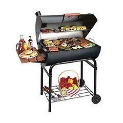Товары для барбекю и пикника