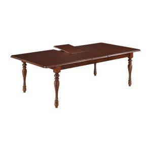 Стол раскладной Domini Эллион 1500x900x750 мм каштан