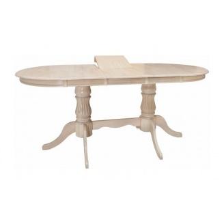 Стол раскладной Domini Анжелика V 1500x900x750 мм крем