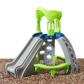 Детский игровой комплекс CASTLE TOP MOUNTAIN CLIMBER 156х155х155 см