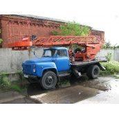 Оренда автовишки ГАЗ-53 17 м