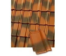 Черепица керамическая Roben Piemont 472*290 мм рустикальная