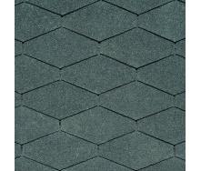 Битумная черепица IKO Monarch-Diamant 284х1000 мм 31 Slate