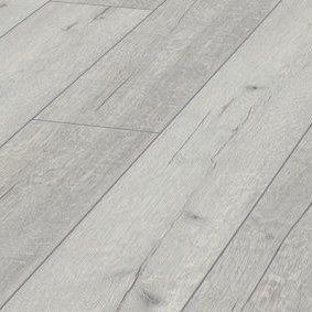 Ламінат KRONOTEX Robusto Дуб Ріп білий D 3181 12х188х1375 мм