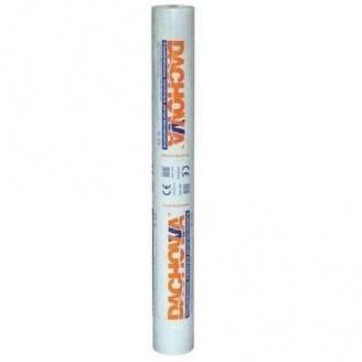 Супердиффузионная мембрана Dachowa 125 1,5х50 м
