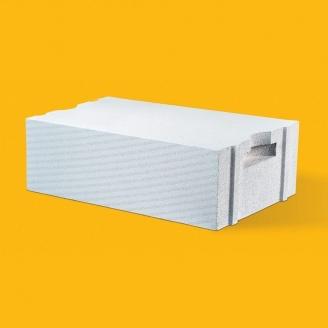 Блок Ytong Energo PP2/0,35 S+GT 480х599х199 мм