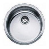 Кухонна мийка Franke RBX 110-38 під стільницю 435х435х180 мм