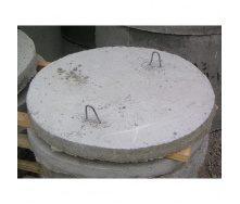 Дно для колодязя ЗБВ Ковальська ПН 10 160х700х2200 мм