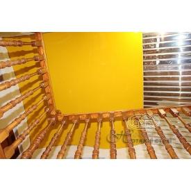 Теплосберегающий натяжной потолок