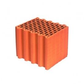 Керамический блок мукачевский ECOBLOCK-38 238х250х380 мм