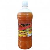 Господарське мило рідке Розумниця персик (1 л)