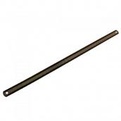 Полотно для ножовок двухстороннее (12x300 мм)