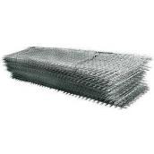 Сетка кладочная Ф3 (армопояс) 2000x500 мм (ячейка 50x50 мм)