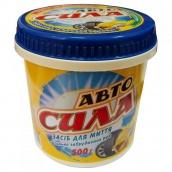Засіб для миття сильно забруднених рук Avtosila (0,5 кг)