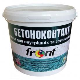 Грунтовка бетоноконтакт Фронт 7 кг