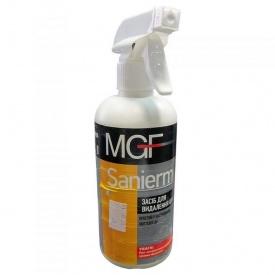 Грунтовочное средство для удаления плесени MGF 500 мл