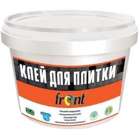 Клей для плитки Фронт 3 кг