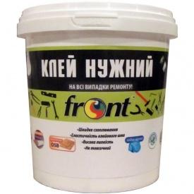 Клей Нужный Фронт 0,5 кг