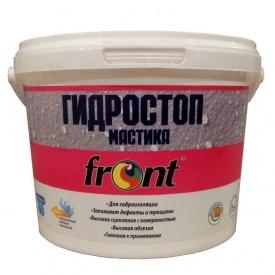 Мастика Гидростоп Фронт 2,5 кг