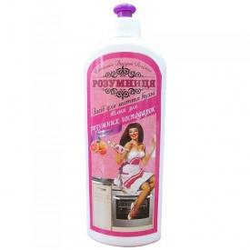 Средство для мытья кухни Розумниця 0,5 л