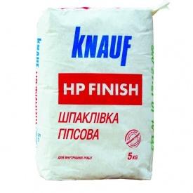 Шпаклевка финишная Knauf HP Finish 5 кг