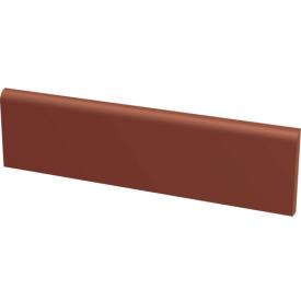 Цоколь гладкий клінкерна PARADYZ NATURAL ROSA 30х8,1 см