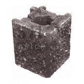 Камень навесной угловой для системы вентилируемого фасада Силта-Брик «Брикстоун»