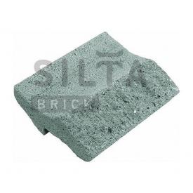 Камінь навісний лицьовий Сілта-Брік Кольоровий 32 200х150х65 мм