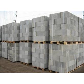 Пеноблок резаный 2 сорт 200х300х600 мм