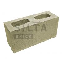 Блок гладкий Силта-Брик Цветной 25 390х190х140 мм